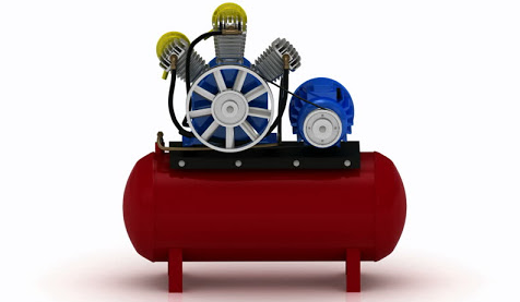 Benefits of portable air compressors