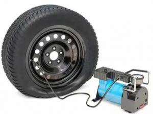 How to Use an Air Compressor To Fill a Tire - Step by Step Guide