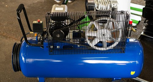 How To Drain Your Air Compressor
