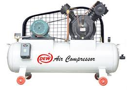 What size air compressor do you need to run an impact wrench