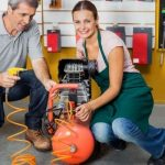 What is an Air Compressor CFM?